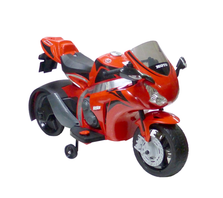 Battery Operated Scooter – W338